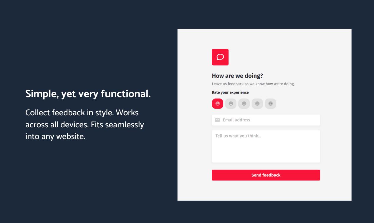 Campfire - Advanced user feedback platform - 2